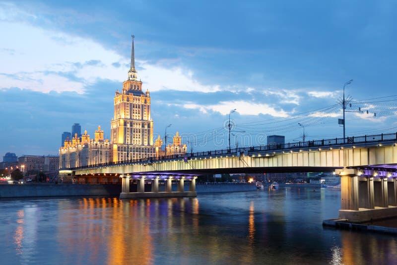Ξενοδοχείο Ουκρανία στοκ εικόνα με δικαίωμα ελεύθερης χρήσης