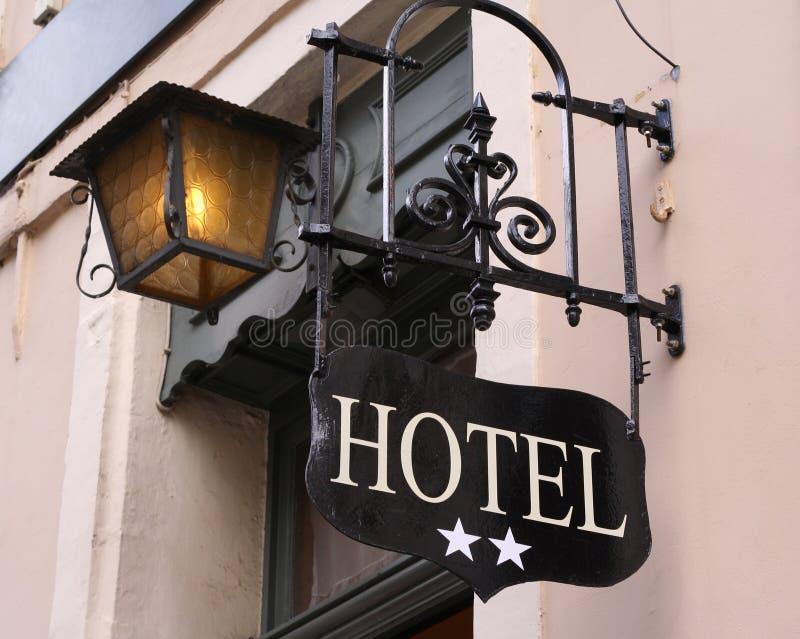 ξενοδοχείο στοκ φωτογραφίες