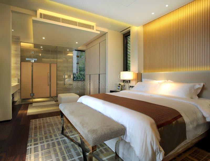 Ξενοδοχείο πολυτελείας roomsï ¼ Œ της Κίνας στοκ εικόνες με δικαίωμα ελεύθερης χρήσης