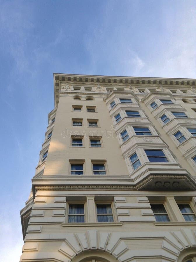 Ξενοδοχείο Churchill στοκ φωτογραφία