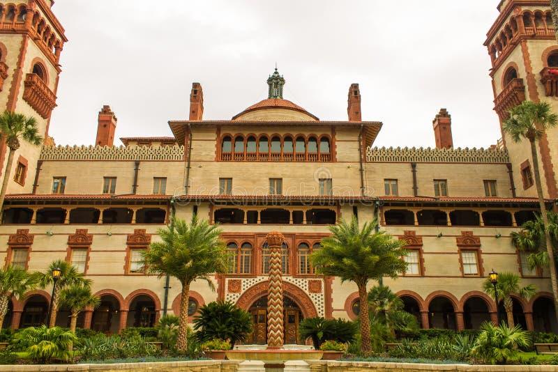 Ξενοδοχείο Ponce de Leà ³ ν στοκ εικόνες