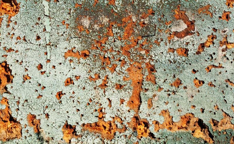 Ξεπερασμένη ξύλινη επιφάνεια επιτροπής φύλλων φίμπερ στοκ φωτογραφία με δικαίωμα ελεύθερης χρήσης