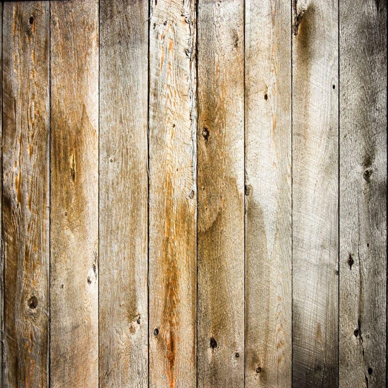 Ξεπερασμένο ξύλινο χαρτόνι στοκ εικόνες