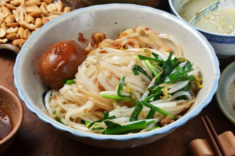 Ξηρά noodles στοκ φωτογραφία με δικαίωμα ελεύθερης χρήσης