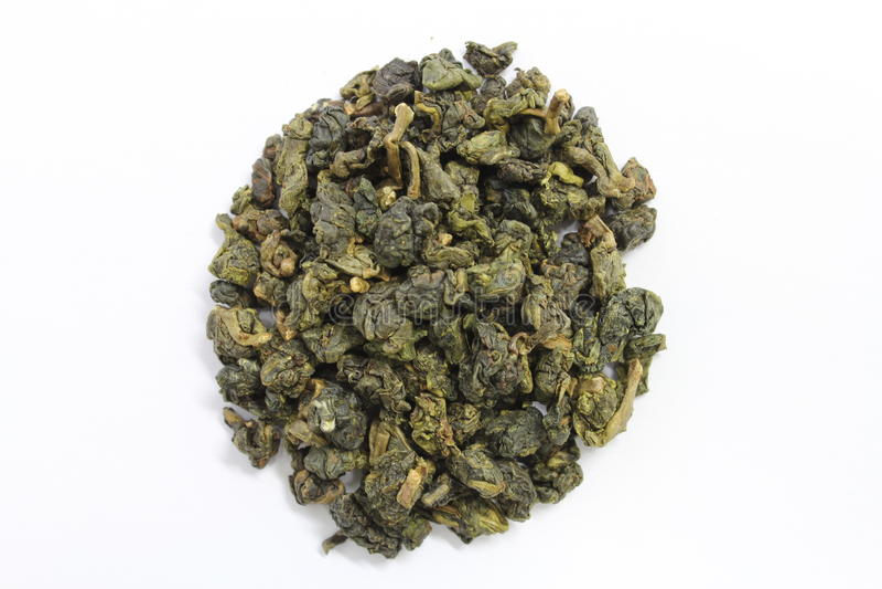 Ξηρό τσάι στοκ φωτογραφία με δικαίωμα ελεύθερης χρήσης