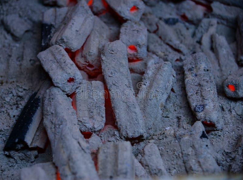 Ξυλάνθρακας Kunming Yunnan στοκ φωτογραφία με δικαίωμα ελεύθερης χρήσης