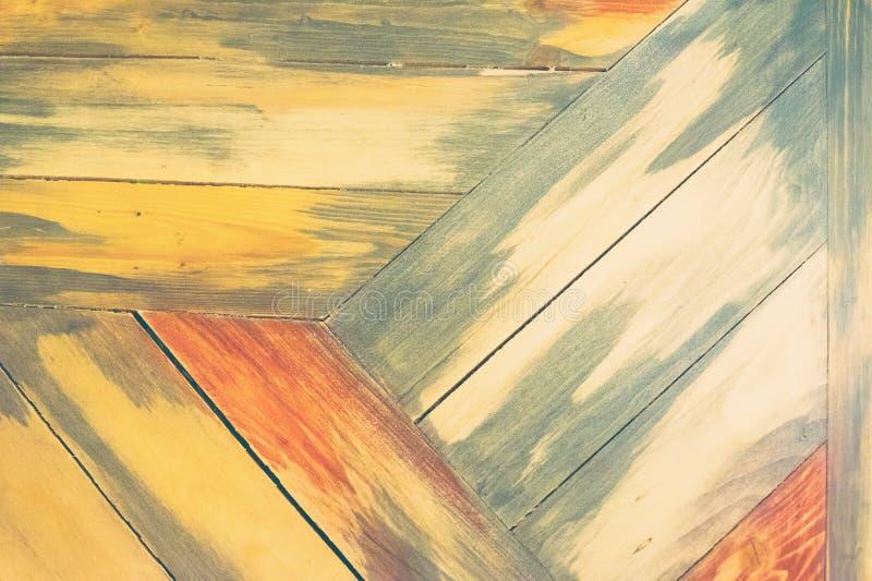 Ξυμένος ξύλινος πίνακας στοκ εικόνα με δικαίωμα ελεύθερης χρήσης