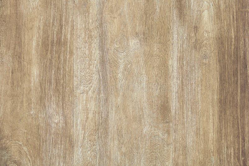 Ξύλινη σύσταση, καφετής ξύλινος επιτραπέζια κορυφή σύστασης ή τοίχος πατωμάτων για το σκηνικό σχεδίου ή το υπόβαθρο επιτραπέζιων  στοκ φωτογραφίες