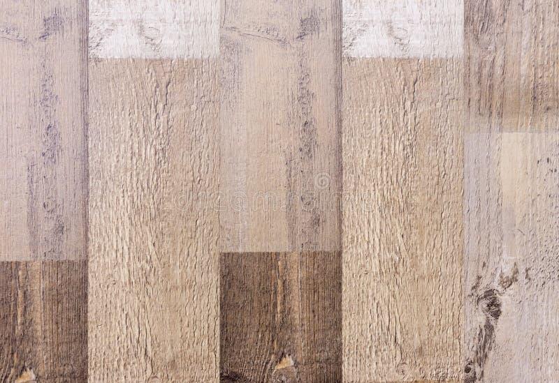 Ξύλινη φυλλόμορφη σύσταση πινάκων Ξύλινο υπόβαθρο για το σχέδιο και τη διακόσμηση στοκ εικόνες