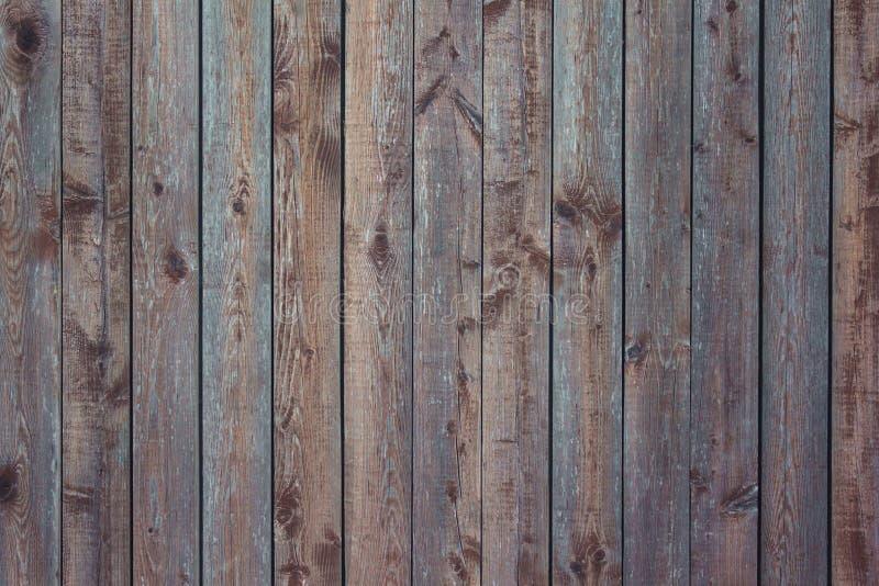 Ξύλινοι πίνακες, ένας φράκτης στοκ εικόνες με δικαίωμα ελεύθερης χρήσης