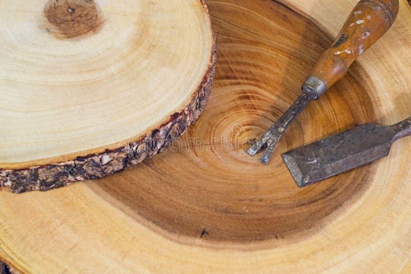 Ξύλινος τροχιστής στοκ εικόνα με δικαίωμα ελεύθερης χρήσης