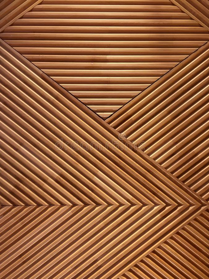 Ξύλινο υπόβαθρο, ριγωτή ξυλεπένδυση στοκ φωτογραφία με δικαίωμα ελεύθερης χρήσης