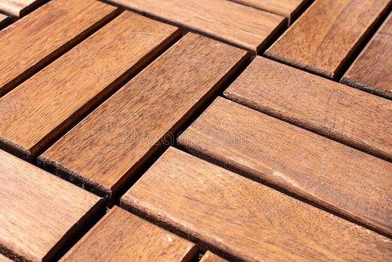 Ξύλινο υπόβαθρο σανίδων ή ξύλινη καφετιά σύσταση σιταριού στοκ εικόνες με δικαίωμα ελεύθερης χρήσης