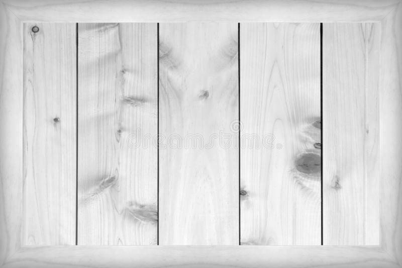 Ξύλινο υπόβαθρο σύστασης τοίχων, γκριζόλευκο εκλεκτής ποιότητας χρώμα απεικόνιση αποθεμάτων