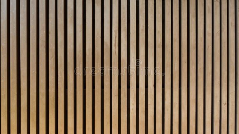 Ξύλινο υπόβαθρο φρακτών λουρίδων στοκ φωτογραφία