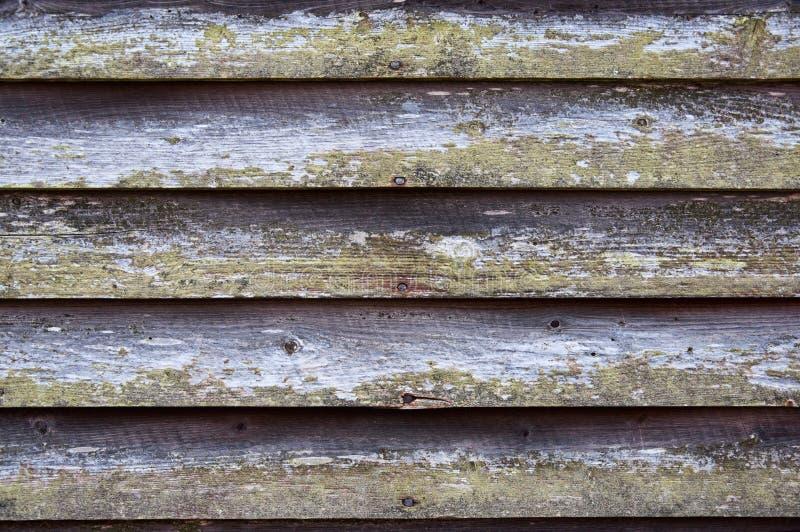 Ξύλινο Clapboard στοκ φωτογραφία με δικαίωμα ελεύθερης χρήσης