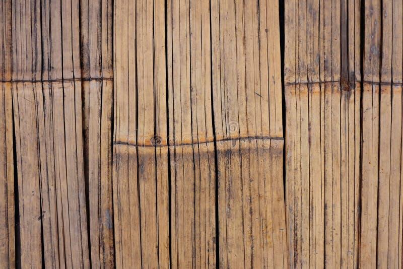 Ξύλο μπαμπού στοκ φωτογραφία με δικαίωμα ελεύθερης χρήσης
