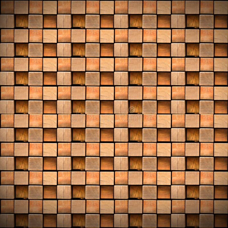 Ξύλο σύστασης υποβάθρου τοίχων καφετί στοκ φωτογραφίες με δικαίωμα ελεύθερης χρήσης