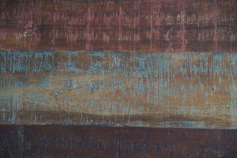 Ξύλο υποβάθρου ζωηρόχρωμο στοκ εικόνα με δικαίωμα ελεύθερης χρήσης