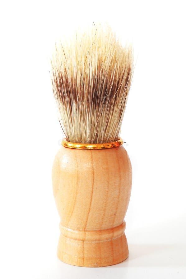 ξύρισμα βουρτσών στοκ φωτογραφίες με δικαίωμα ελεύθερης χρήσης