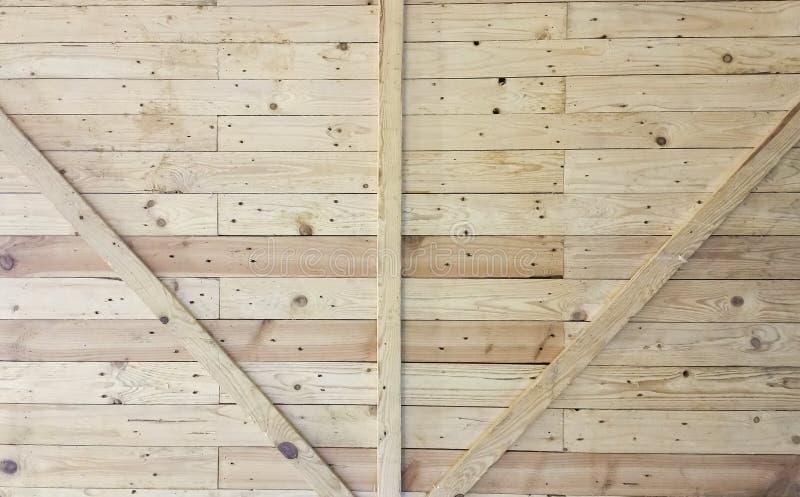 Ξύλινα floorboards στοκ φωτογραφίες με δικαίωμα ελεύθερης χρήσης