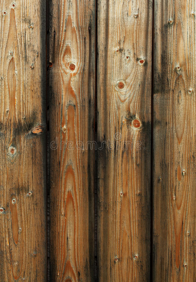 ξύλινες επιτροπές φρακτών στοκ εικόνες