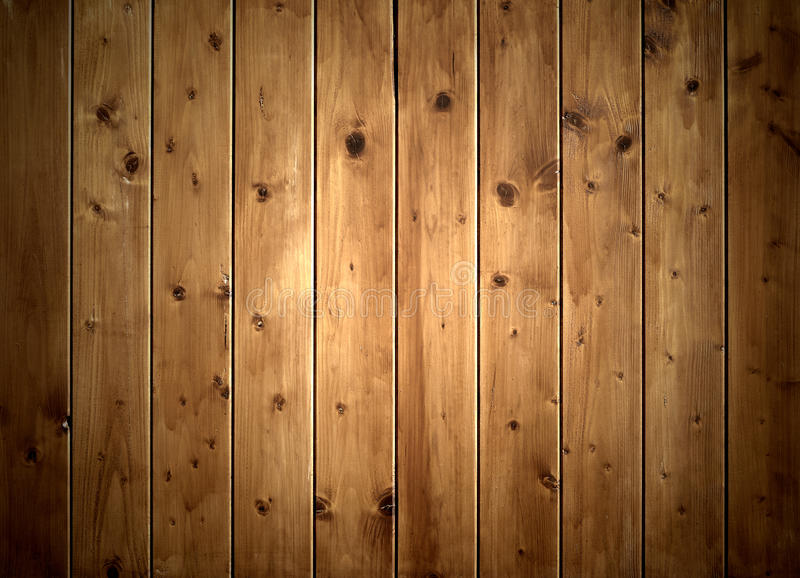 ξύλινες επιτροπές στοκ εικόνα