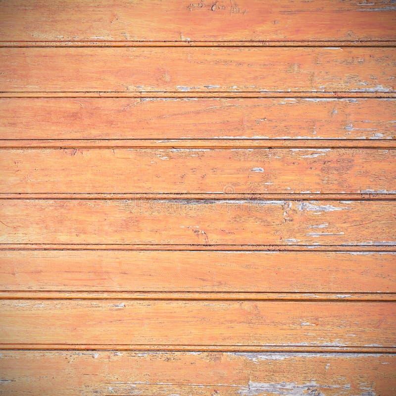 Ξύλινη ανασκόπηση σύστασης σανίδων καφετιά στοκ εικόνες