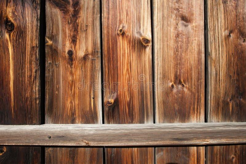 Ξύλινη σανίδα Backgroud με την όμορφη σύσταση στοκ φωτογραφία