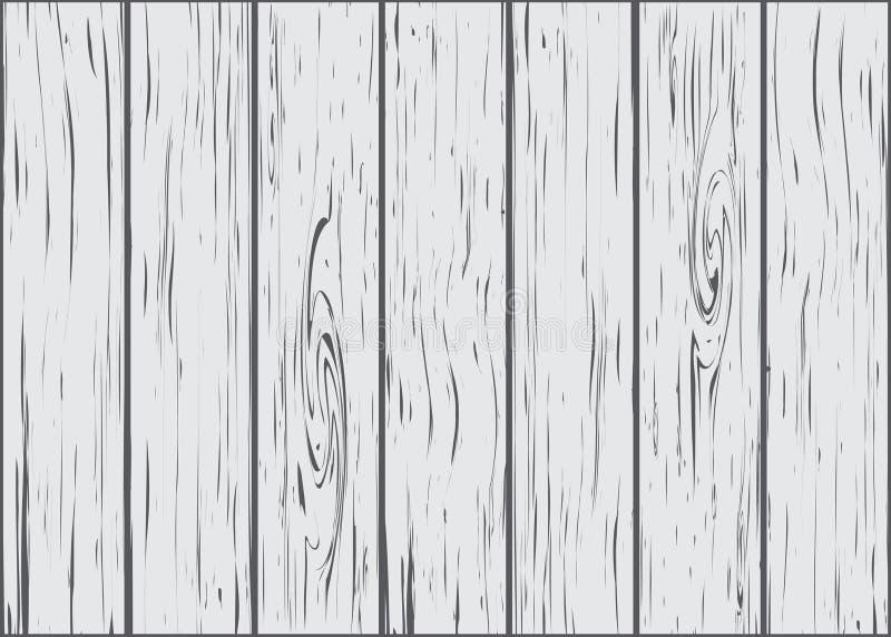 Ξύλινη σύσταση από τους πίνακες απεικόνιση αποθεμάτων