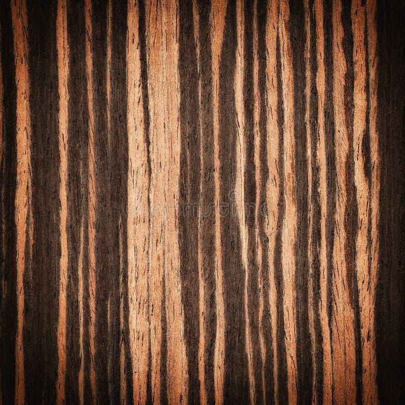Ξύλινη σύσταση της Ebony στοκ φωτογραφία με δικαίωμα ελεύθερης χρήσης