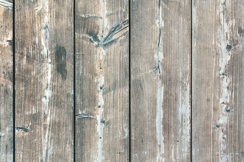 Ξύλινος πίνακας σύστασης με τους κόμβους στοκ εικόνα με δικαίωμα ελεύθερης χρήσης