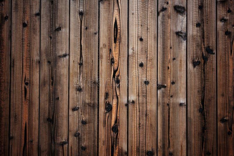 Ξύλινος τοίχος για το κατασκευασμένο υπόβαθρο στοκ φωτογραφία με δικαίωμα ελεύθερης χρήσης