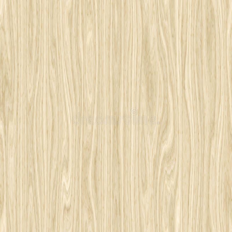 Ξύλινο άνευ ραφής υπόβαθρο σύστασης. απεικόνιση αποθεμάτων