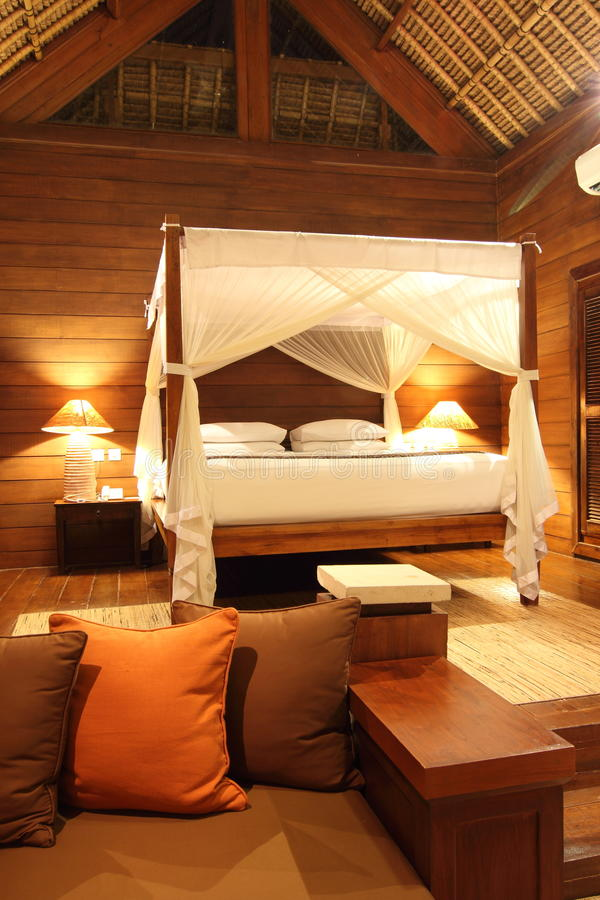 Ακολουθία δωματίου ξενοδοχείου στοκ εικόνες με δικαίωμα ελεύθερης χρήσης
