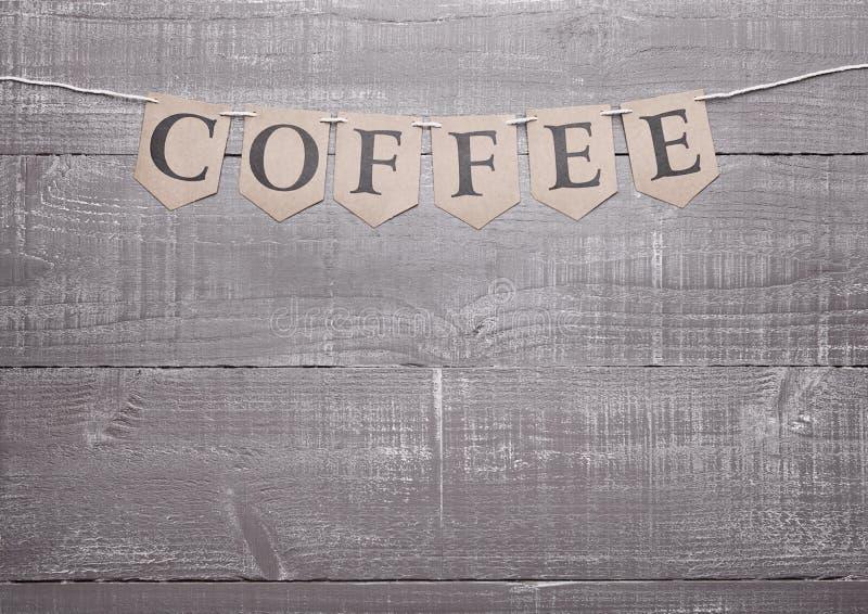 Ξύλινο σημάδι καφέ πινάκων σύστασης ξυλείας grunge στοκ εικόνες