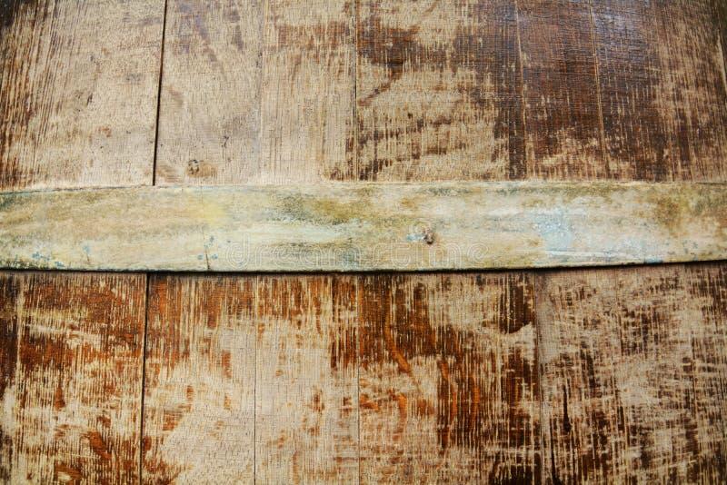 Ξύλινο υπόβαθρο βυτίων στοκ φωτογραφία με δικαίωμα ελεύθερης χρήσης