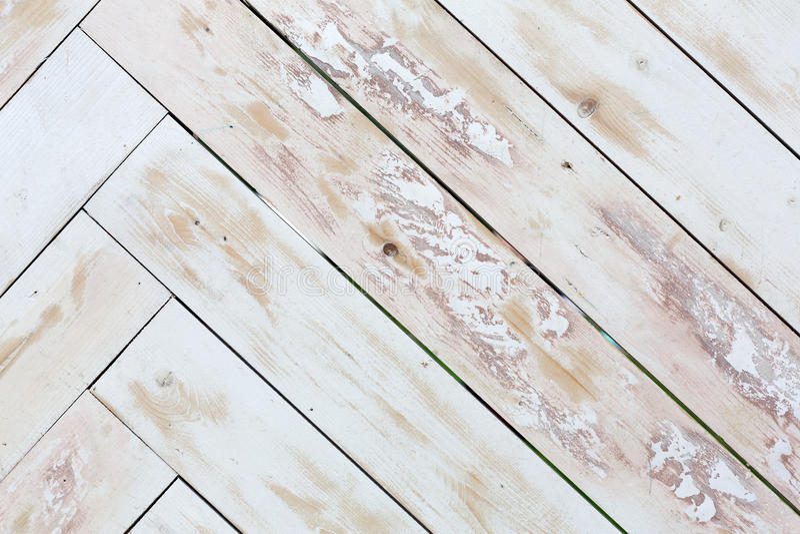 Ξύλινο υπόβαθρο σύστασης, βρώμικο χρωματισμένο παρκέ στοκ φωτογραφίες με δικαίωμα ελεύθερης χρήσης