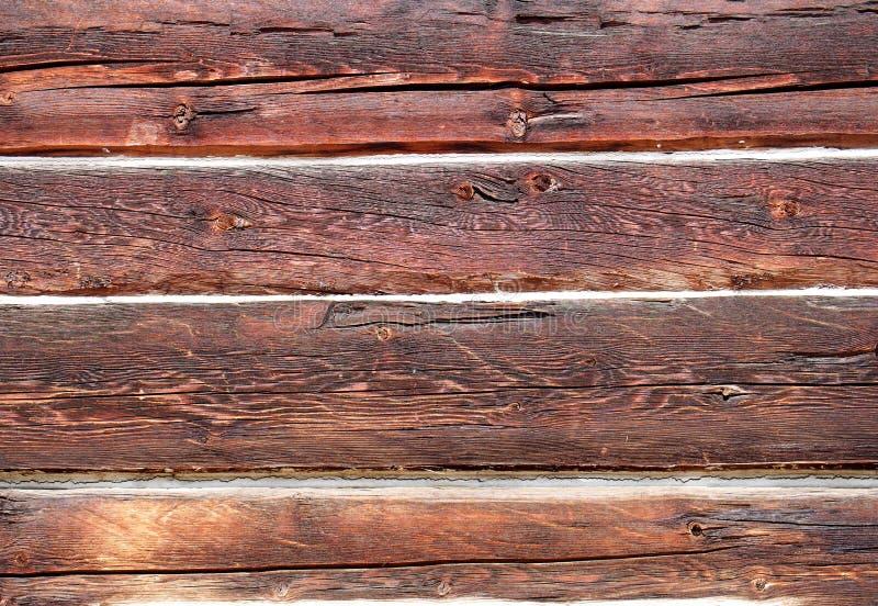 Ξύλινο υπόβαθρο τοίχων στοκ φωτογραφίες