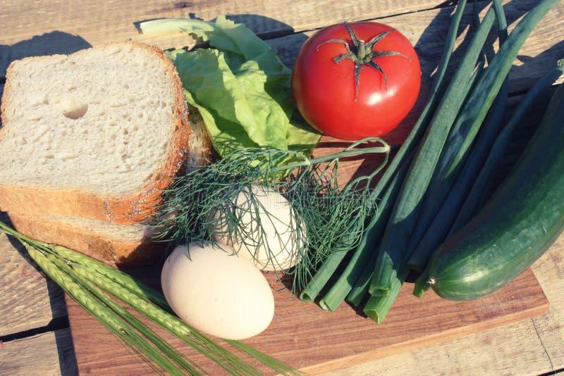 Ξύλο τροφίμων στοκ εικόνες με δικαίωμα ελεύθερης χρήσης