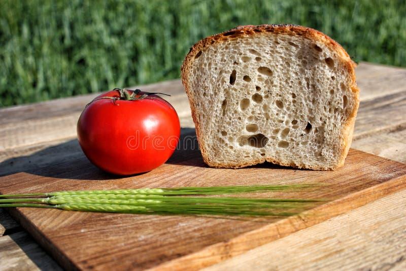 Ξύλο τροφίμων στοκ εικόνες