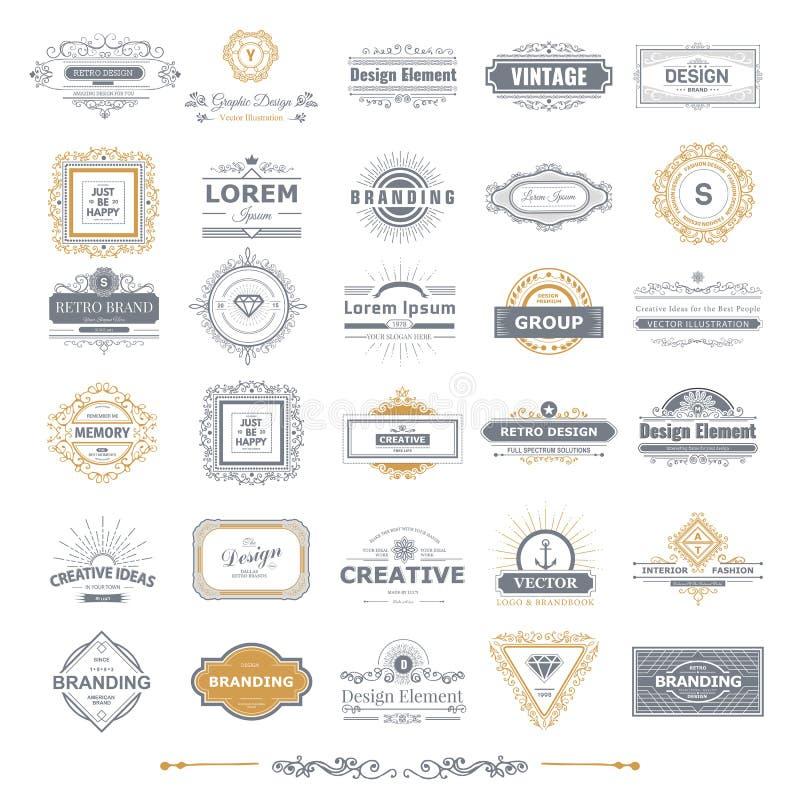 λογότυπα που τίθενται ελεύθερη απεικόνιση δικαιώματος