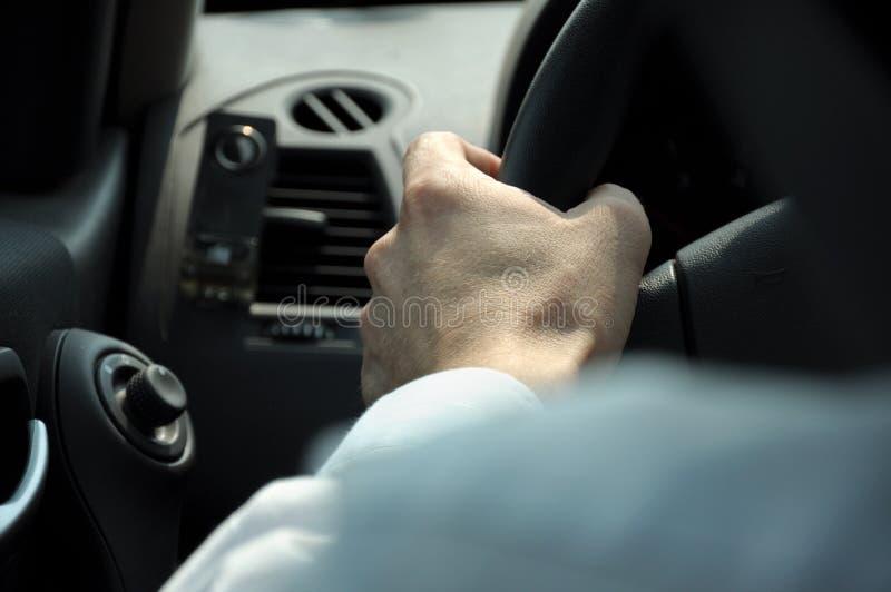 οδήγηση στοκ εικόνες
