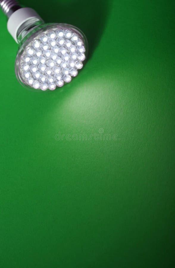 οδηγημένο φως στοκ φωτογραφίες με δικαίωμα ελεύθερης χρήσης
