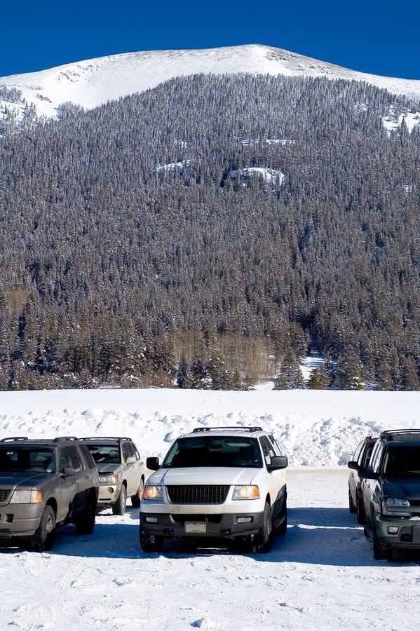 Download οδηγώντας βουνό στοκ εικόνες. εικόνα από πτώση, rockies - 389300