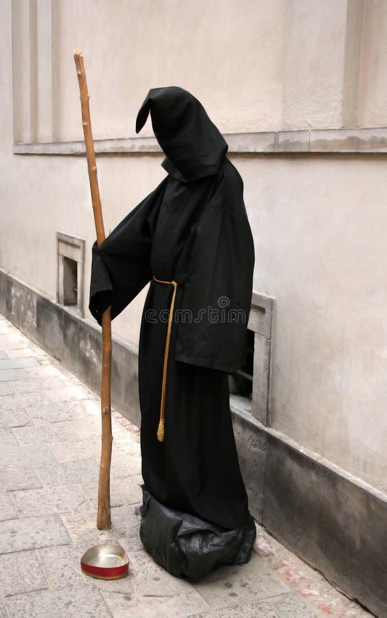 οδός εκτελεστών στοκ φωτογραφία με δικαίωμα ελεύθερης χρήσης