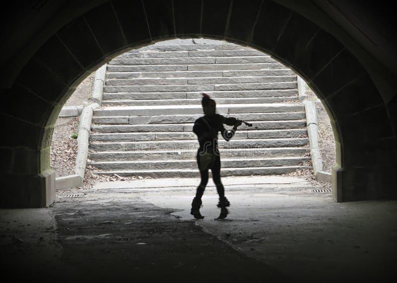 οδός εκτελεστών στοκ εικόνες με δικαίωμα ελεύθερης χρήσης