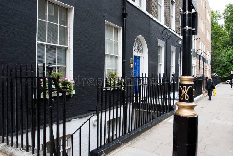 οδός του Λονδίνου στοκ εικόνες
