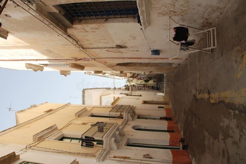 οδός gallipoli στοκ εικόνες