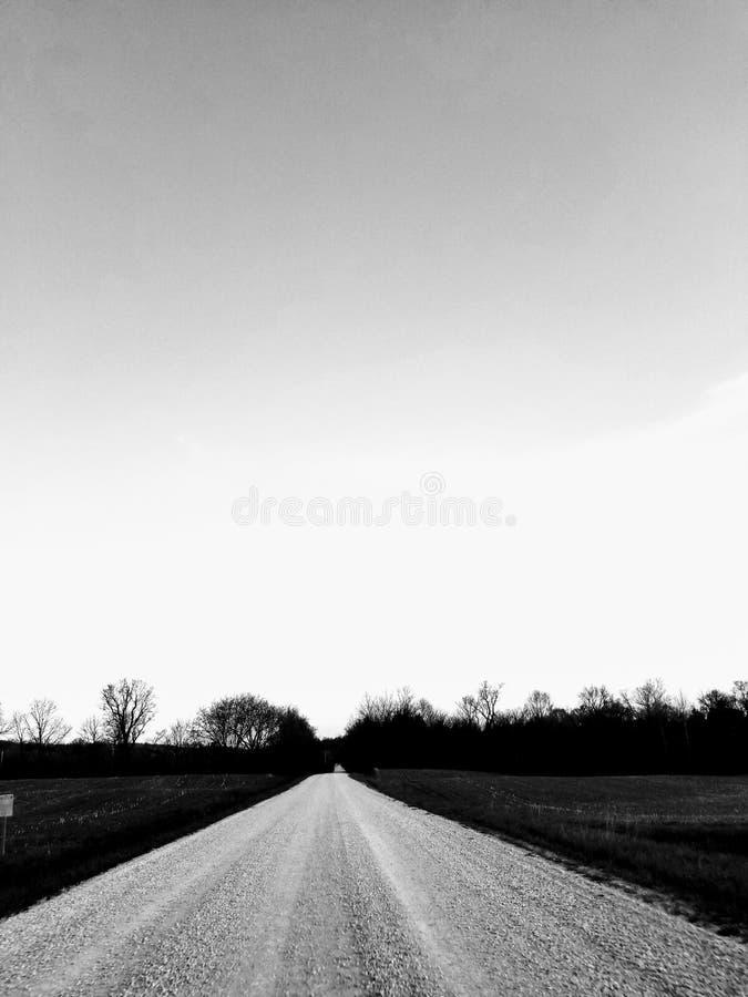 'Οικία' μακριών δρόμων στοκ φωτογραφία με δικαίωμα ελεύθερης χρήσης